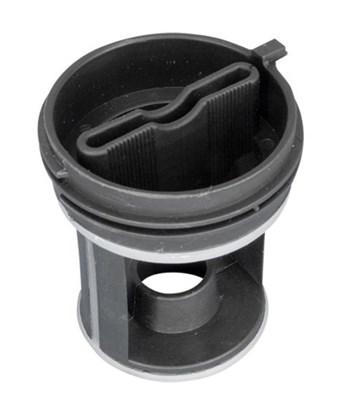 Фильтр сливного насоса для стиральных машин Indesit, Ariston 045027, C0045027, WS061, FIL001AR, FIL002AR, C00045027, C00141034, FIL000AR - фото 4784