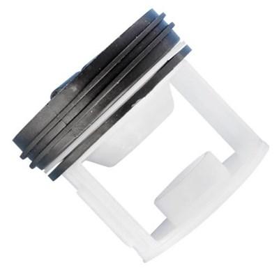 Вставка в фильтр помпы стиральной машины Bosch, Siemens, Gaggenau, NEFF 601996, 095269, WS066, FIL003BO, 00601996, 00151409, 151409, WS065, FIL000BO - фото 4790
