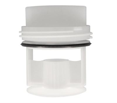 Вставка в фильтр помпы стиральной машины Bosch, Siemens, Gaggenau, NEFF, 605010,  для помпы 144978 серии Bosch Maxx - фото 4796