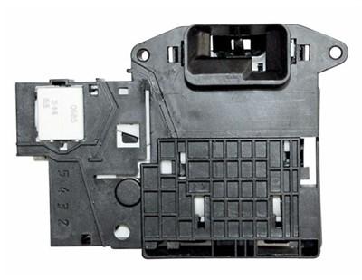 Блокировка люка (УБЛ) для стиральных машин LG EBF61315801, EBF61315803, EBF62534402, INT008LG, WM20127W - фото 4952