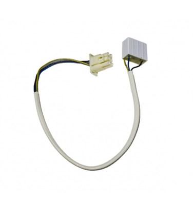Реле тепловое с термовыключателем (3х концевой) ТПП ТАБ-Т-19, ПТР-101(102), для холодильников Indesit, Ariston, Stinol 851160, 851084 - фото 5048