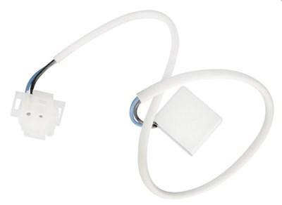 Реле тепловое с термовыключателем (2-х концевое) ПТР-103 для холодильников Indesit, Ariston, Stinol 276886 - фото 5050