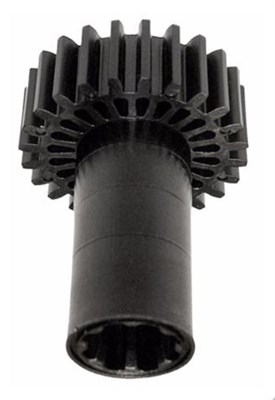 Шестерня под шнек для мясорубок Braun (24 зубца) 4195612, br7051414, MM0311W, 7051414 - фото 5080