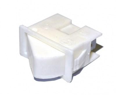 Выключатель света ВК70-2 Т для холодильников Минск, Атлант 908081700128, 908081700133 - фото 5103