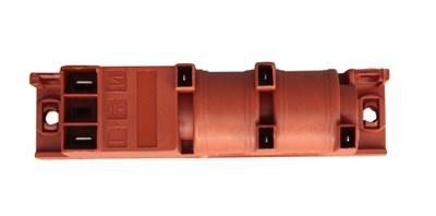 Блок электророзжига на 4-свечи универсальный для плит и духовок COK601UN, 27CG0190, CU6110, WC012, 013410, 039640, 581001000, 581004100, C00143410, C00039640, WAC-4A - фото 5296
