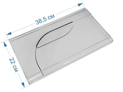 Панель морозильной камеры для холодильника Атлант, Минск 774142100400, МКАУ.741421.004 - фото 7317