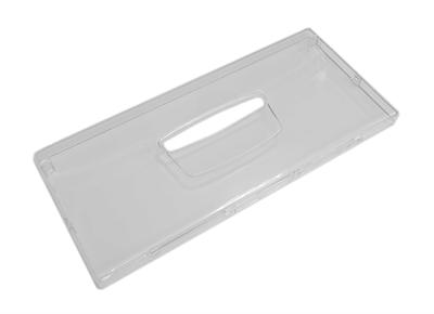 Панель ящика морозильной камеры для холодильников Ariston, Indesit, Stinol 283521, 857274, 148032954, C00283520, 482000049260, C00283521 - фото 7387