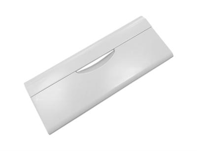 Панель ящика для холодильников Минск, Атлант (передняя, узкая) 301540101200, 301540101700, 301.54-0.1.017 - фото 7402