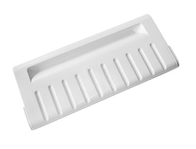 Панель ящика М/К (откидная) для холодильников Ariston, Indesit, Stinol 856007, 720130, 710200, C00856007, W14804291000, 71020 - фото 7419