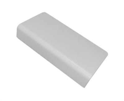 Ручка двери морозильной камеры для холодильника Ariston, Indesit, Whirlpool, Stinol 857154, C00857154, 488000857154, W14802764501 - фото 7496