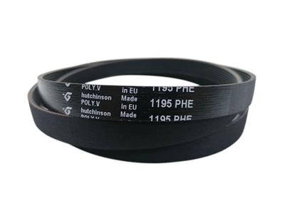 Ремень 1195H8 (1195 H8) для стиральной машины C00089652, 082318 - фото 7543
