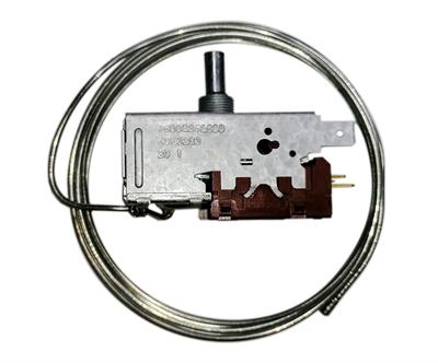 Термостат K59-Q1902-000 (KFD32Q3) (капиляр 1,5м) для холодильника Ariston, Indesit, Stinol 265859, C00265859, 482000086008, 16002362800 - фото 7730