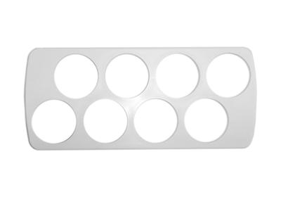 Вкладыш (подставка) для яиц, к холодильникам Атлант, Минск 301543107200 - фото 7795