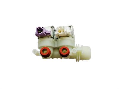 Электромагнитный клапан подачи воды для стиральных машин Indesit, Ariston, КЭН 2W-90, 373248, C00373248, VAL021ID, 093843, 1667808, 400010906666 - фото 7820