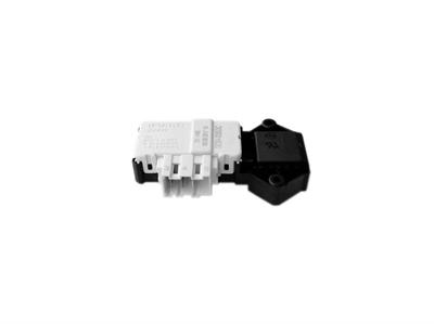 Устройство блокировки люка (УБЛ) (замок люка) для стиральных машин Samsung (3 контакта) DC64-00653B, DC64-00653C, DC64-00653A, ZV-446 - фото 7856