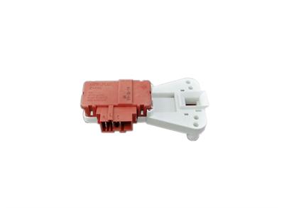 Устройство блокировки люка (УБЛ) (замок люка) для стиральных машин Vestel, Whirlpool, Candy ZV446A4, 481288818111, Int000Ve, Ve4400, 32005174, ZL10503S, ZL8503S - фото 7858