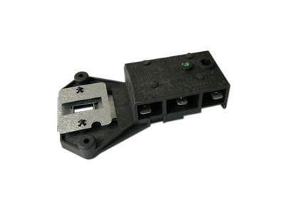Устройство блокировки люка (УБЛ) (замок люка) для стиральных машин Samsung, Beko DC61-20205B, DC61-00122A, 2601440000 - фото 7873