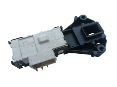 Устройство блокировки люка (УБЛ) (замок люка) для стиральных машин LG 6601ER1005B, DA081045, DA08169230005B, 081045 - фото 7898