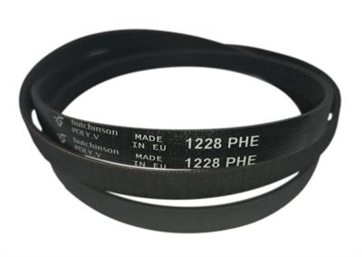 Ремень привода барабана 1228H7 (1228 H7, 1228 PHE) для стиральных машин Vestel, Whirlpool, Electrolux, CANDY, Zanussi BLH351UN, 50295499003, 481288818051 Hutchinson - фото 8044