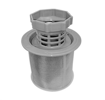 Фильтр слива для посудомоечной машины Bosch, Siemens, Neff, Gaggenau 170740, 175712, 481248058111, FIL500BO - фото 8054