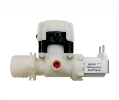 Клапан электромагнитный (КЭН) с датчиком уровня для посудомоечной машины Beko (Беко) 1883520100, VAL501AC - фото 8067