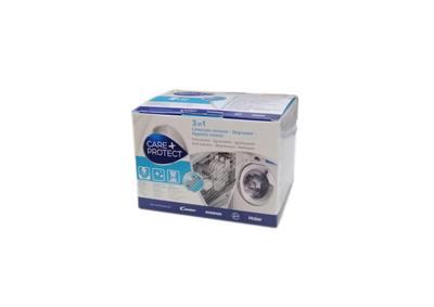 Средство для удаления накипи и жира в стиральных и посудомоечных машинах Candy, Hoover, Haier CDP1012, 35601768 - фото 8089