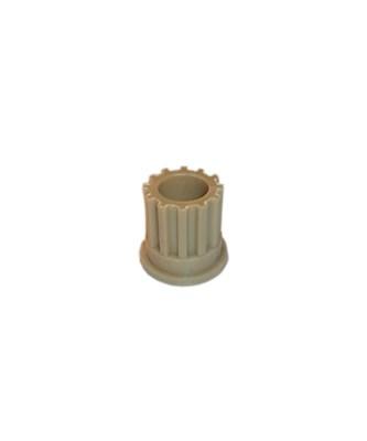 Втулка шнека для мясорубки Ельво BSB024 z14.20-EV, Z051.101 - фото 8126