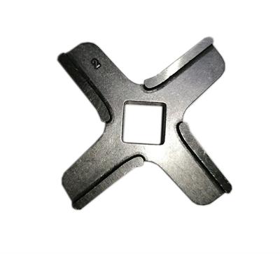 Нож для мясорубки Bosch, Zelmer квадрат 9 мм - фото 8221