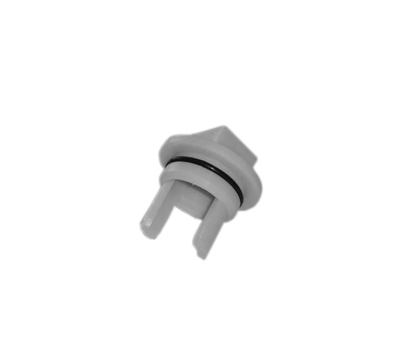Втулка шнека мясорубок Bosch без отверстия по центру D=33,8 мм Z044.27 - фото 8238