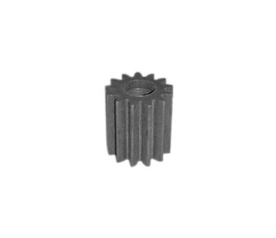 Шестерня для мясорубки Помощница (малая металлическая) 12,5/5,5 мм SPM001 - фото 8247