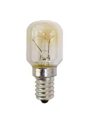 Лампа морозостойкая (лампочка) для холодильника, 15 W, цоколь Е14, 851055 - фото 8396