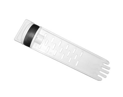 Заглушка-фильтр сливного насоса для стиральных машин ARDO WS003, 398019200, 402004100, 441006000, 350003500, 481948058082, 481946278861, 403043, 651006927, 51000100, 60000300, 6000501 - фото 8435
