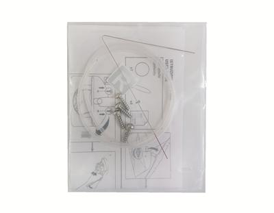 Ремкомплект чаши - поддона для посудомоечных машин BOSCH, Siemens, Gaggenau, NEFF 12005744, MTR515BO - фото 8737