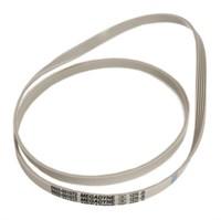 Ремень привода барабана 1270J5 (1270 J5) для стиральных машин Samsung 6602-001072, Indesit, Whirlpool, Ariston, AEG, F813 6602-001072, WN554, 481281728272, 194425, BLJ523UN