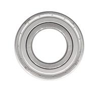 Подшипник SKF 6206 ZZ (6 206) 30x62x16 для стиральной машины C00044765, 481252028139, 3790800209, 044765, 481281729153, 49028767