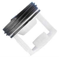 Вставка в фильтр помпы стиральной машины Bosch, Siemens, Gaggenau, NEFF 601996, 095269, WS066, FIL003BO, 00601996, 00151409, 151409, WS065, FIL000BO