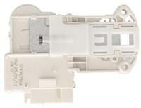 Блокировка люка (УБЛ) для стиральных машин Zanussi, Electrolux, AEG 4 контакта, мгновенного действия, 1249675131, 0917017, 85411110, 1249675107, 1249675115