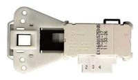 Блокировка люка (УБЛ) для стиральных машин Indesit, Ariston, 3 контакта, 085194, C00085194, AR4426, WF250, 08me01, DC64-01538A, 68IT191, INT005AR, 297327