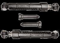 2 шт Амортизатор 90 N для стиральных машин Bosch, Siemens 448032