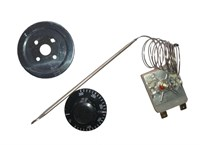 Термостат духовки универсальный 50-300 °C регулируемый (Т140 50-320°C) COK200UN