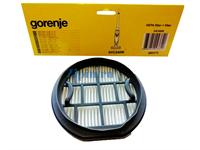 Фильтр HEPA (ХЕПА) для пылесосов Gorenje IHF240W, 480375
