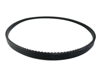Ремень хлебопечи Panasonic, 168 зубьев, ширина 8,2 мм
