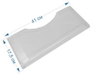 Панель морозильной камеры для холодильника Атлант, Минск 61 серии 774142100501, 774142100500, МКАУ.741421.005