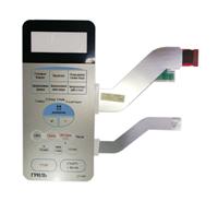 Сенсорная панель для микроволновой печи (СВЧ) Samsung G2739NR, DE34-00115E