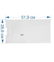 Панель двери морозильной камеры Stinol, Indesit, Ariston C00856014, 856014