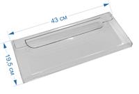 Панель ящика морозильной камеры для холодильников Атлант, Минск 774142101100, МКАУ.741421.011