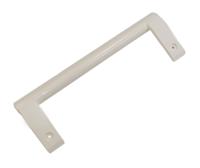 Ручка двери для холодильника LG, прямая, (молочная, бежевая) AED73673702, AED73153102, AED73673704, AED73673701