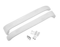 Ручка двери для холодильников Bosch, Siemens 369542, 369547 (2 шт)