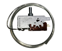 Термостат K59-Q1902-000 (KFD32Q3) (капиляр 1,5м) для холодильника Ariston, Indesit, Stinol 265859, C00265859, 482000086008, 16002362800