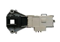 Блокировка люка (УБЛ) для стиральных машин LG, 3 контакта, код 6601ER1005A, DA081043, 6601EN1003D